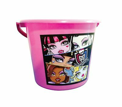 Rubies Monster High Sand or Trick-Or-Treat Pail