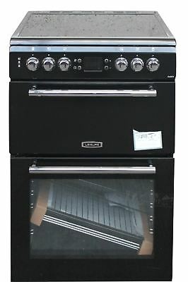 Electric Cooker Leisure 60cm 163 189 00 Picclick Uk