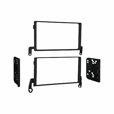 Metra 95-5818 Double Din Dash Kit for Select 1997-2003 Ford Lincoln Mercury M...
