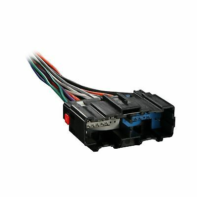 Metra 70-2104 Radio Wiring Harness for 06-Up GM