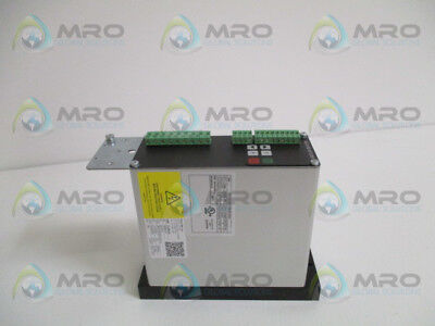 Reo-Usa Reovibmfs268-6A-Ip20 Frequency Controller *used*