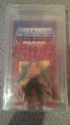 Man-At-Arms (Masters of the Universe)