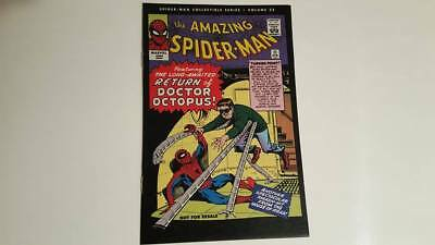 2006 Collectible Series Volume 23 REPRINT of Amazing Spider-Man