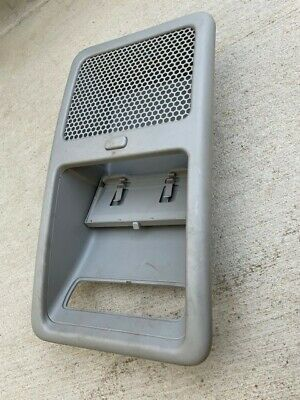 Honda S2000 Oem Secret Compartment Tray Box  84560-S2A-003Za