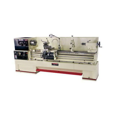 JET GH-2280ZX Large Spindle Bore Precision Lathe 321980 New