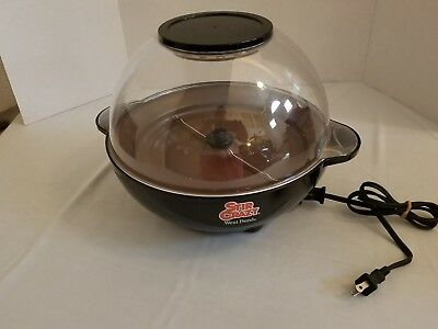 West Bend 82306 Stir Crazy 6-Quart Electric Popcorn Popper