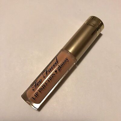 Too Faced Lip Injection Glossy