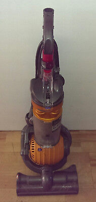 Dyson DC24 Multi Floor  vacuum cleaner Great for pets (warranty)