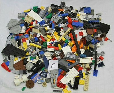 how to clean legos in bulk