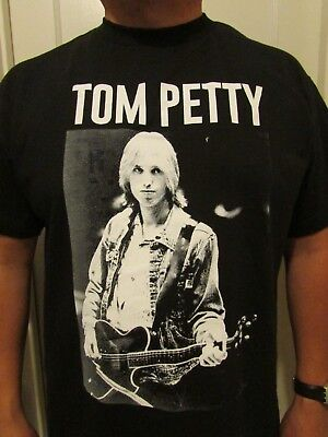 Tom Petty T-Shirt- Old