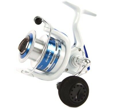 Shakespeare Agility 6000SW Spin Reel