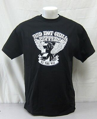 Red Hot Chili Peppers Concert Shirt 2003 By the Way Tour NEVER WORN Large