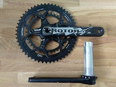 Rotor 3df Chainset
