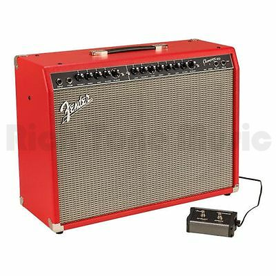 Fender FSR Champion 100 Amplifier - Red