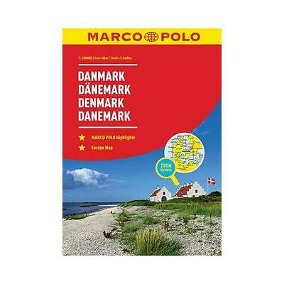 Denmark by Marco Polo