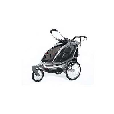 Thule Chariot - Chinook 1 Child Carrier Pushchair Cycle Trailer