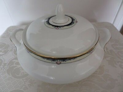 ROYAL DOULTON - RHODES - TUREEN with LID
