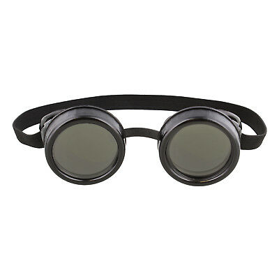 ABN Black Welding Oxy-Acetylene 50mm Eye Cup Shade #5 Lens Goggles (20 Pack)