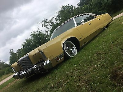 FINAL PRICE REDUCTION Chrysler New Yorker Brougham - Lowrider - PX / Deal / SWAP