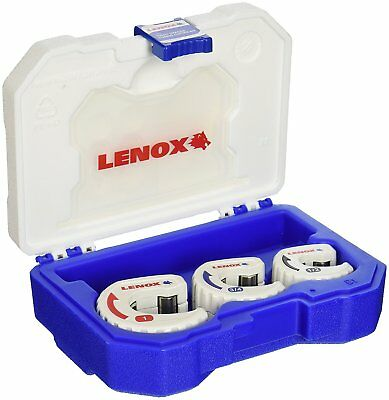 Lenox 14833TSK 3 Piece Tubing Cutter Kit Tight Space