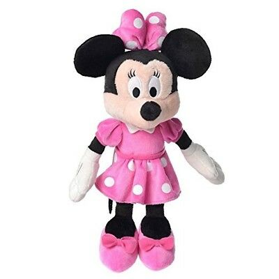 Posh Paws Plush Medium Minnie Mouse