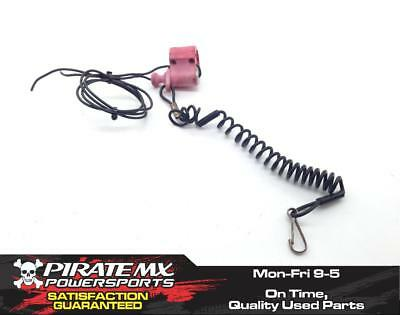 LTZ 400 Z400 Pro Design Ignition Kill Switch From 2003 Suzuki #164 x