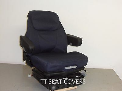 new holland /case/cnh /tm /t7070 sears air seat cover