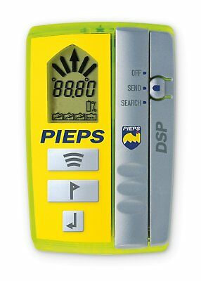 PIEPS DSP Avalanche Beacon Location Transceiver