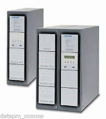 Socomec - MODULYS 6000VA UPS Tower/Rack
