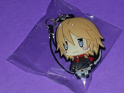 Ace with Bow Final Fantasy Reishiki Type Zero 0 Type-0 Trading Rubber Strap V1