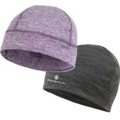 RONHILL VICTORY BEANIE 2017 Mens Womens Lightweight Thermal Running Hat (120202)