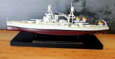 Atlas Editions 1:1250 Scale - Ref.no. Gm132 Uss Pennsylvania United States Navy
