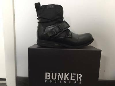 Chaussures Bunker Neuf