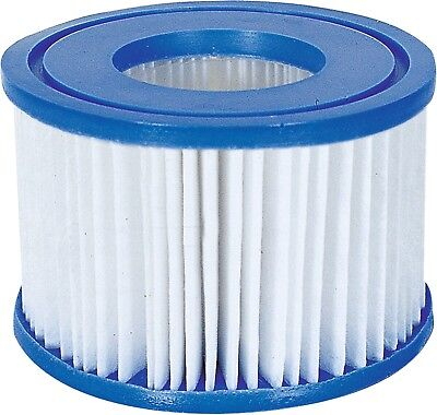 Lay Z Lazy Hot Tub Spa Pool Miami, Vegas, Monaco Cartridge Filters VI Twin Pack