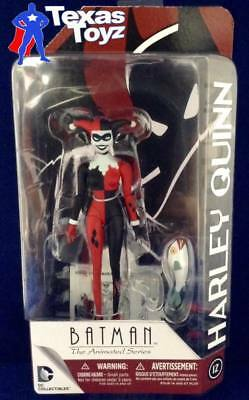 BAS DC Collectibles Batman Animated Series Harley Quinn Action Figure -in stock!