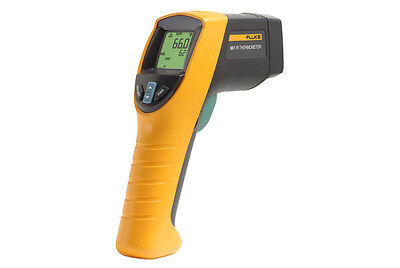 Fluke 561 Infrared & Contact Thermometer (Supplied with Australian Tax Invoice)