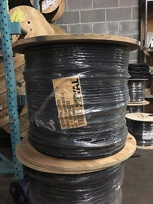 2500' 16/2 SOOW Electrical Cable