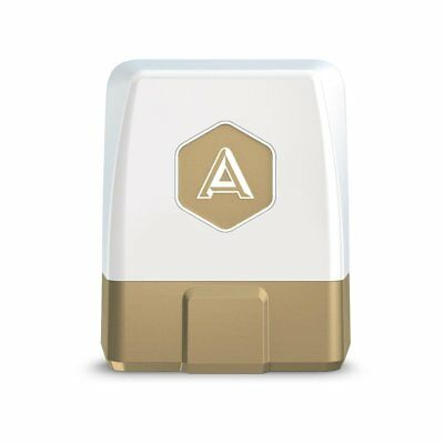 Automatic AUT-350C Pro Gold 3G Connected Smart Car Adapter