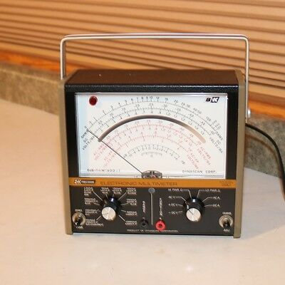 B&K Multimeter Model 290