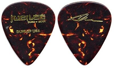 Janes Addiction Dave Navarro authentic 2001 Jubilee tour signature Guitar Pick