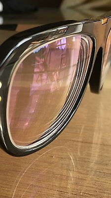 1.56 Photochromic Single vision Lenses With Antireflective Coating Reglaze
