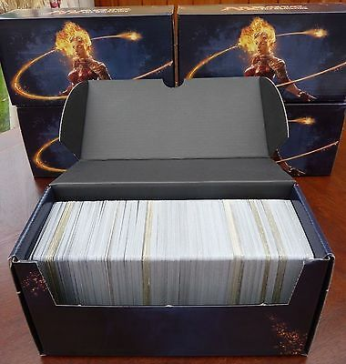 Mtg Magic The Gathering Collection 550+ Cards Bulk Lot, 150+ Uncommons!
