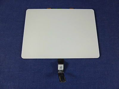 Apple Macbook Unibody  A1342 - Trackpad - With Cable - Tested & Working- Vat Inc