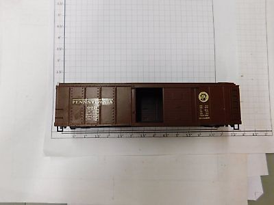 Lionel 0074-1 Pennsylvania Boxcar without Trucks