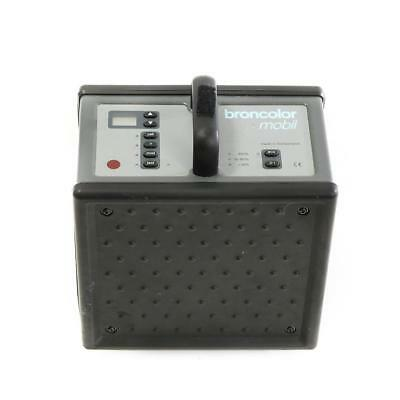 Broncolor Mobil 1200watt/second Battery Powered Pack