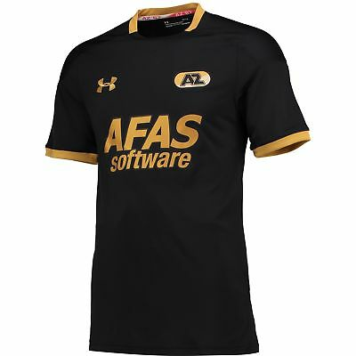AZ Alkmaar Fútbol Away Camiseta 2017 18 Hombre Under Armour