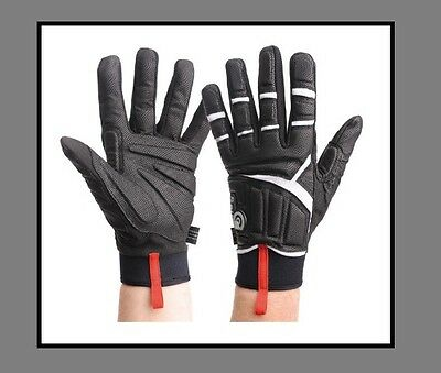 Sauer PREMIUM FULL shooting Glove w/ Biogel pad