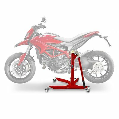 Motorcycle Central Stand ConStands Power RB Ducati Hypermotard 821 13-15