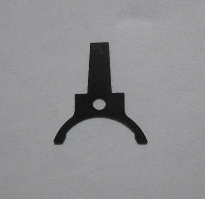 3.0 Feinwerkbau front sight blade (metal) Tall type Quantity limited!