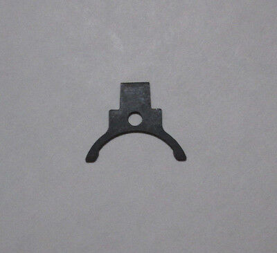 4.4 Feinwerkbau Air Pistol Front sight blade (metal)